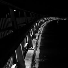 Bridge Ballustrade - 1724 (RG Rutkay) Tags: ontario ottawa rideaucanal ambientlight bridges night