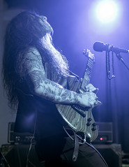 YOB (Al Case) Tags: yob wow hall mike scheidt al case concert eugene oregon doom stoner metal band nikon beads guitar d750 nikkor 50mm f18g epic melodic heavy