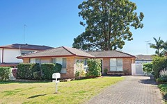 16 Gandell Crescent, South Penrith NSW