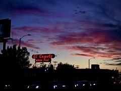 California Dreamin' (J. Aaron Delgado) Tags: sunset landscape photographer photography food mexican hollywood unitedstatesofamerica usa california la angeles los losangeles