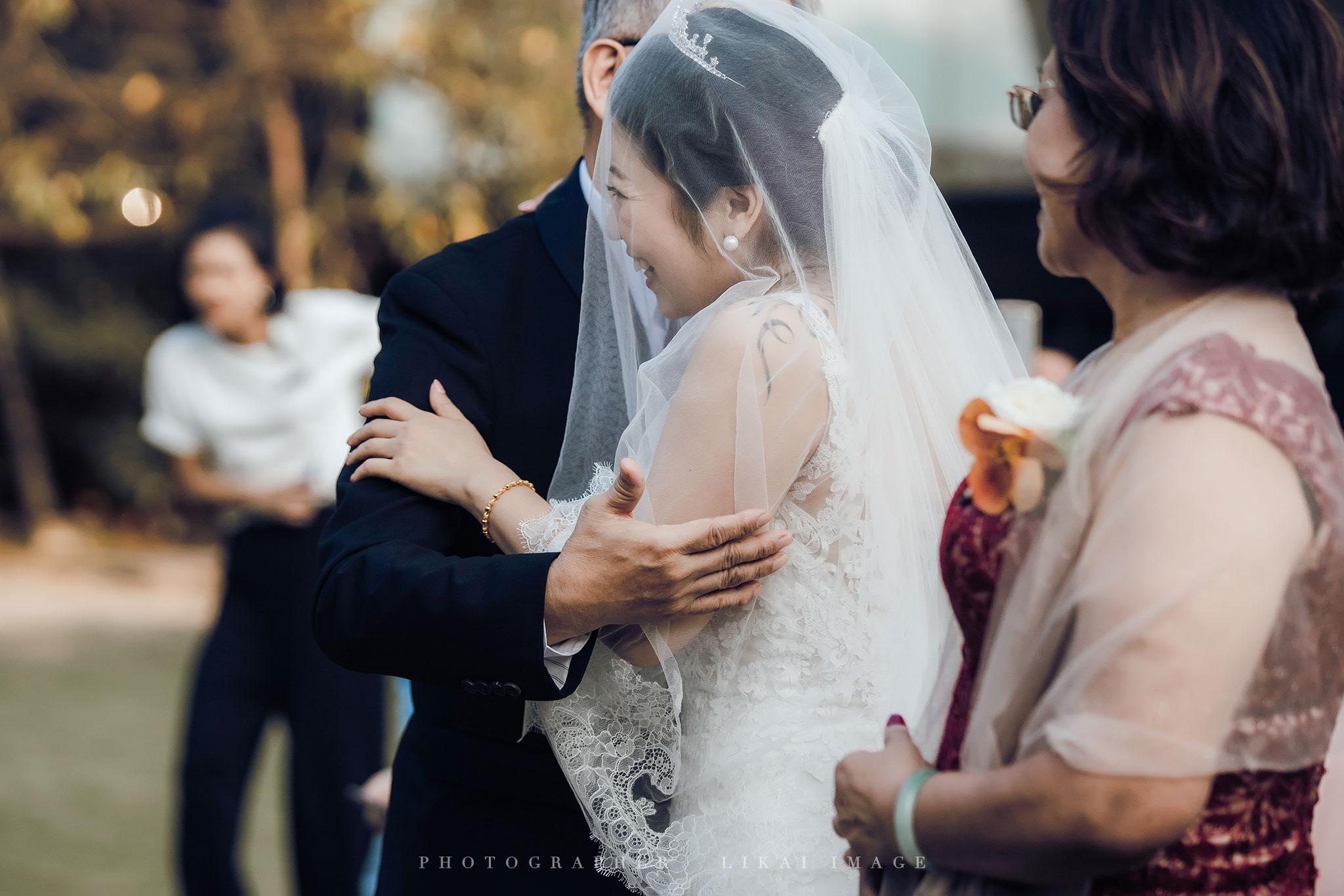 婚禮紀錄 - Joanna & Rocky - 陽明山中國麗緻飯店