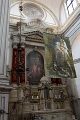IMGP4371 (hlavaty85) Tags: venice venezia benátky pietá santa maria visitazione navštívení panny marie kostel church chiesa