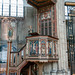 The Pulpit - Canterbury Cathedral