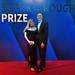 Breakthrough Prize 2020 Red Carpet