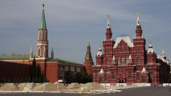 Kremlin 1.9 Moscow, Russia (Knut-Arve Simonsen) Tags: russia moscow москва́ redsquare кра́снаяпло́щадь моско́вскийкремль kremlin russland россия