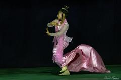 DSC_5794 (Daveoffshore) Tags: inwa school performing arts performance culture cultural dance colourful vibrant colorful david ferguson daveoffshore daveoffshorenetscapenet inwaschool mandalay myanmar mintra theatre burmese tradition traditional costume