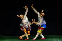 DSC_5702 (Daveoffshore) Tags: inwa school performing arts performance culture cultural dance colourful vibrant colorful david ferguson daveoffshore daveoffshorenetscapenet inwaschool mandalay myanmar mintra theatre burmese tradition traditional costume