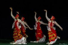 DSC_5646 (Daveoffshore) Tags: inwa school performing arts performance culture cultural dance colourful vibrant colorful david ferguson daveoffshore daveoffshorenetscapenet inwaschool mandalay myanmar mintra theatre burmese tradition traditional costume