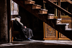 Бачковски манастир (Batschkowski Manastir) (::ErWin) Tags: bachkovski batschkowo bulgarien kloster бачковски българия манастир assenowgrad oblastplowdiw ber12907 batschkowski manastir monk sleeping monastery bulgaria