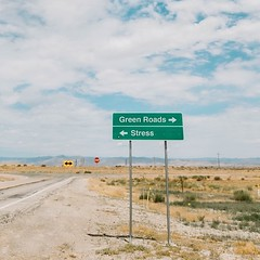 What would you prefer Stress or Green Roads? (henryjohnsonhill) Tags: organic cbd cbdlife cbdproduct greenroadscbd