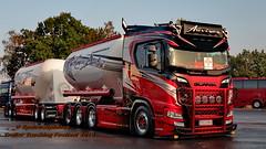 IMG_8971 NT G1X pstruckphotos (PS-Truckphotos #pstruckphotos) Tags: lastbiltrucklkwpstruckphotosnordictrophytrailertruckingfe lastbiltrucklkwpstruckphotosnordictrophytrailertruckingfestivalavinenfinbulksilo mikaauvinen auvinen kuljetusauvinen finland finnland fin scaniav8 scaniar v8 airbrush custom ruskonbetoni truckshow truckertreffen showtrucks truckphoto pstruckphotos2019 truckphotographer truckspotter truckspotting truckpics lkwfoto lastwagen lorry truckmeet lkwfotografie pstruckphotos nordictrophy