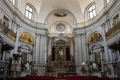 IMGP4369 (hlavaty85) Tags: venice venezia benátky pietá santa maria visitazione navštívení panny marie kostel church chiesa