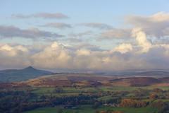 FinalGlow (Tony Tooth) Tags: nikon d600 nikkor 105mm sky cloud landscape countryside sunlight evening swythamley shutlingsloe staffs staffordshire staffordshiremoorlands england