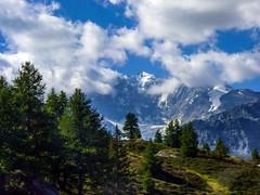 Scendendo verso l'Italia dal Passo del Sempione (giorgiorodano46) Tags: agosto2011 august 2011 giorgiorodano sempione simplon svizzera suisse schweiz switzerland wallis vallese valais alpi alps alpes alpen feltschorn