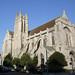 St Dominic's in San Francisco