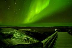s 20192410_Gullfoss with Aurora_DSC_0726 (Andrew JK Tan) Tags: iceland auroraborealis northernlights 2019 nikonz7