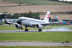 A319-131 (Paul Beale Photography) Tags: b3alie a319 aberdeen airbus aircraft airfield airliner airport airways aviation bae beale british canon emailpaulpaulbealephotographycom eupj geupj livery paul photography retro scotland wwwpaulbealephotographycom ©paulbealephotography