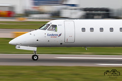 Embraer ERJ 145 (Paul Beale Photography) Tags: 145 b3alie aircraft airfield airliner airlines airport airways aviation beale canon eastern emailpaulpaulbealephotographycom embraer erj gsk paul photography scotland wwwpaulbealephotographycom ©paulbealephotography
