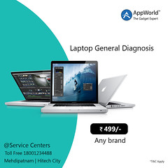 general diagnosis (Appworldindia) Tags: likeforlikes apple iphone5s repair services iphone macbook imac ipad follow india samsung online service quality ios smartphone like good appworld