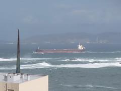 IMG_7797 (jesust793) Tags: barcos ships mar sea milenio torre tower