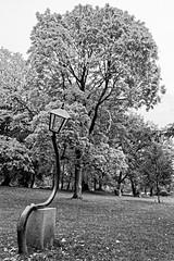 im Stadtpark (~Nordlicht~) Tags: örebro schweden