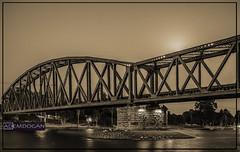 ADANA (01dgn) Tags: adana demirköprü demirköprüadana turkey türkei türkiye travel eisenbrücke perspective art night nacht gece longexposure sonyilce7