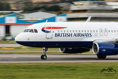 BA (Paul Beale Photography) Tags: b3alie aberdeen aircraft airfield airliner airport airways aviation ba beale british canon emailpaulpaulbealephotographycom gyr jet paul photography scotland wwwpaulbealephotographycom ©paulbealephotography