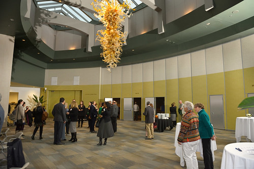 President's Alumni Welcome in West Michigan, October 2019