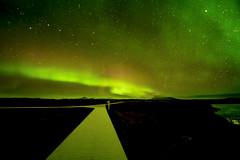 s 20192410_Gullfoss with Aurora_DSC_0707 (Andrew JK Tan) Tags: gullfoss auroraborealis northernlights iceland nikonz7