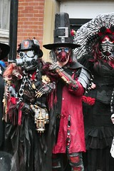 steampunkers1 (jean.nesbitt) Tags: whitby steampunk events coast yorkshire harbour sea waves lighthouse
