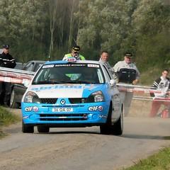 Renault au rallye du Touquet 2005 (pierre.pruvot2) Tags: renault sportautomobile fz5 le touquet voiture rallye hautsdefrance pasdecalais