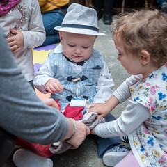 Eve and Jason (stephanrudolph) Tags: d750 nikon handheld event birthday indoor london uk gb eu europe europa england kid child baby toddler boy girl 2470mm 2470mmf28g 2470mmf28