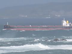 IMG_7798 (jesust793) Tags: barcos ships mar sea milenio torre tower