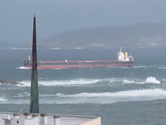 IMG_7803 (jesust793) Tags: barcos ships mar sea milenio torre tower