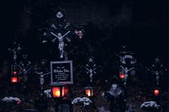 Unvergessen (QUERHOCH) Tags: graveyard cemetery xt214960 vienna fujifilm