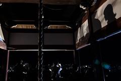 夜の普明閣から。 (hiko1625) Tags: snap 普明閣 shrine 憧憬の路 festival takehara hiroshima 竹原 広島 japanese japan xf1680mm xpro2 fujifilm