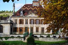 À Plombières-lès-Dijon. (A z d r u b a l) Tags: dijon côtedor bourgogne