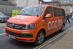 VW Transporter (SD Images) Tags: 1ner108 ccc cccprocycling vw volkswagen volkswagentransporter tourdeyorkshire cccteam