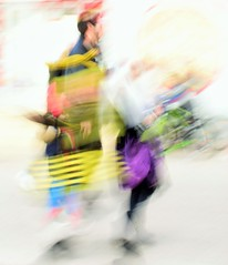 Why are we really here? (Sanda_77) Tags: blur blurry icm intentionalcameramovement artphotography painterly