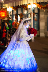 Constance Hatchaway (Haunted Mansion Bride)