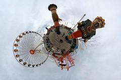 Prater - Wien, GoPro Max (petrwag) Tags: gopro 360degrees