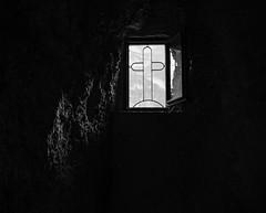 Window to the Truth (N.petrop) Tags: tamron 3580mm f2838 adaptall 2 d610 nikon blackandwhite monochrome low key