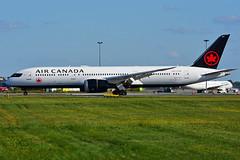 C-FRTW (Air Canada) (Steelhead 2010) Tags: aircanada boeing b787 b7879 yul creg cfrtw