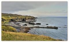 iceland coast (Körnchen59) Tags: island iceland küste coast snæfellsnes körnchen59 elke körner sony 6000