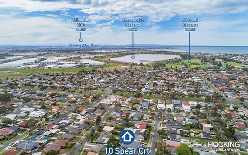 10 Spear Ct, Altona VIC 3018