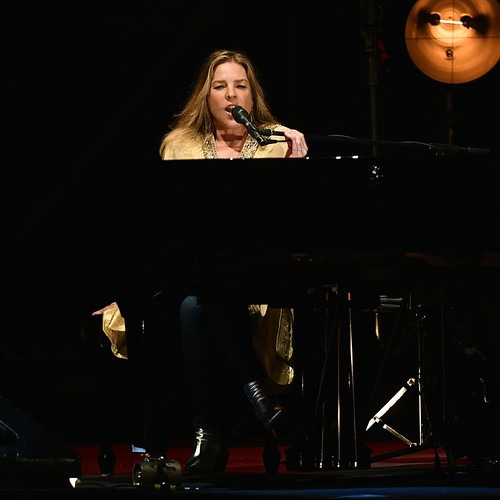 Diana Krall fan photo