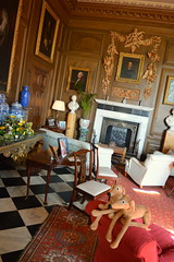 Posh Pooches (dhcomet) Tags: belton house lincolnshire nationaltrust nt heritage