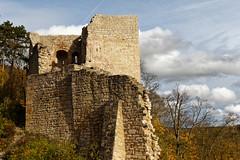 Ruine Lobdeburg (birk.noack) Tags: deutschlandthüringenjenaruinelobdeburglobdeburgruineburgburgruinebergwaldmittelaltergermanythuringialobdeburgruinsruincastlecastleruinsmountainforestmiddleages deutschland thüringen jena ruinelobdeburg lobdeburg ruine burg burgruine berg wald mittelalter germany thuringia lobdeburgruins ruin castle castleruins mountain forest middleages