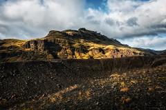 Amazing Iceland - Sólheimajökull II (Passie13(Ines van Megen-Thijssen)) Tags: 2019 ijsland iceland island sólheimajökull glacier gletscher gletcher canon inesvanmegen inesvanmegenthijssen