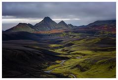 Sony A7R III + Sony FE 24-105mm f/4 G OSS (Ronny Olsson) Tags: sony a7r iii fe 24105mm f4 g oss iceland highlands